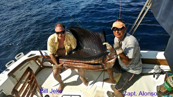 10 24 2014 Bill Jeke, Magnifico, 10 hrs, Sailfish, MasterBaiters.com.mx 600 pxls